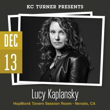 Lucy Kaplansky: Main Image