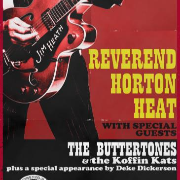Reverend Horton Heat-img