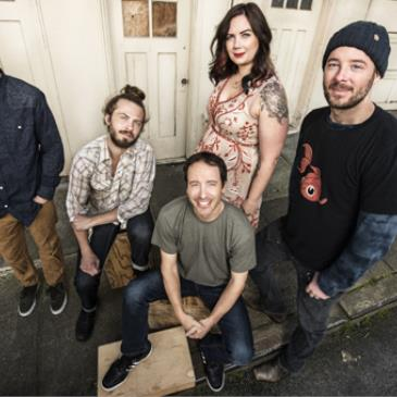 Yonder Mountain String Band-img