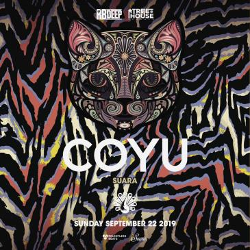 Coyu: Main Image