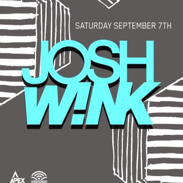 Josh Wink @ Treehouse Miami-img