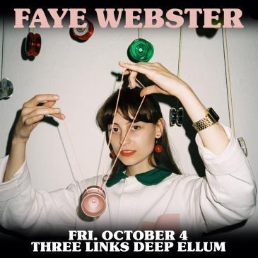 Faye Webster: Main Image
