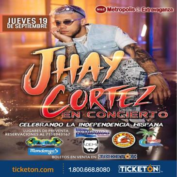 CANCELADO JHAY CORTEZ: Main Image