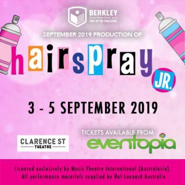Hairspray: Main Image