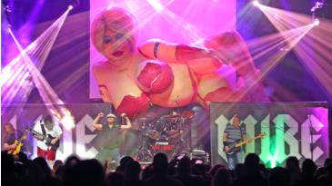 Live Wire: The World's #1 ACDC Tribute: Main Image