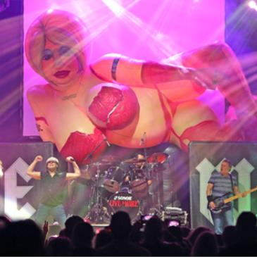 Live Wire: The World's #1 ACDC Tribute-img
