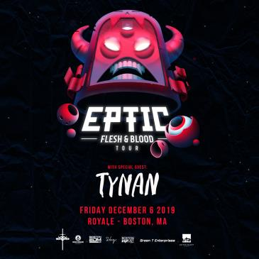 Eptic - BOSTON: Main Image