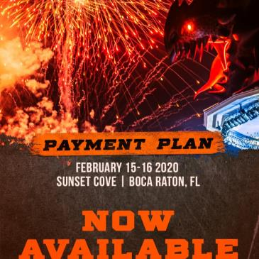 FORBIDDEN KINGDOM MUSIC FESTIVAL 2020 - PAYMENT PLANS-img