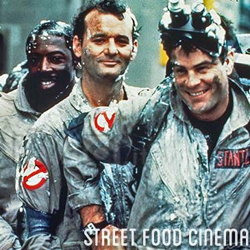 Ghostbusters 35th Anniversary: Main Image
