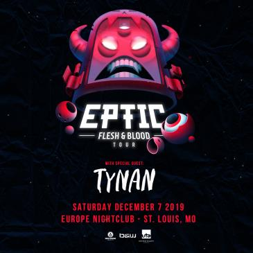 Eptic - ST. LOUIS: Main Image