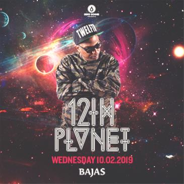 12th Planet - TALLAHASSEE-img