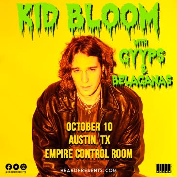 Kid Bloom w/ Gyyps and Belaganas-img