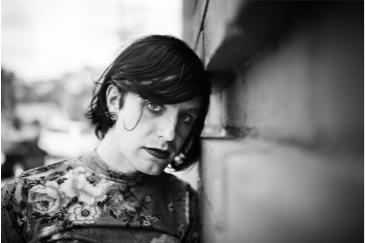 An intimate thing with Ezra Furman (Solo): Main Image