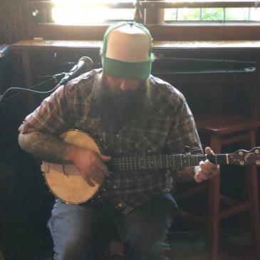 CHARLES HENRY PAUL on Tavern Stage-img