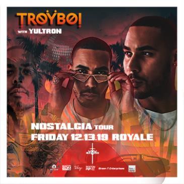 Troyboi - BOSTON-img