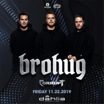 Brohug - COLUMBUS-img