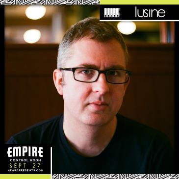 Lusine: Main Image