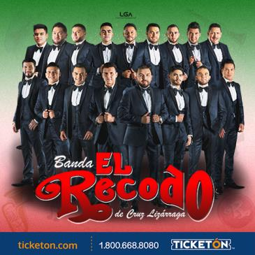 BANDA EL RECODO: Main Image