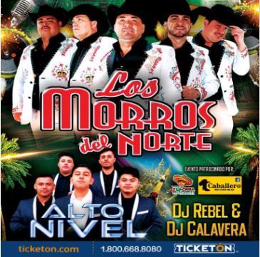LOS MORROS DEL NORTE: Main Image