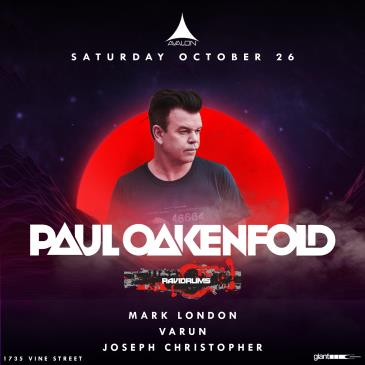 Paul Oakenfold-img