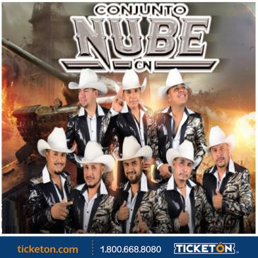 CONJUNTO NUBE EN ODESSA: Main Image