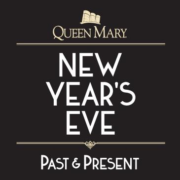 New Year's Eve: Past & Present: Main Image