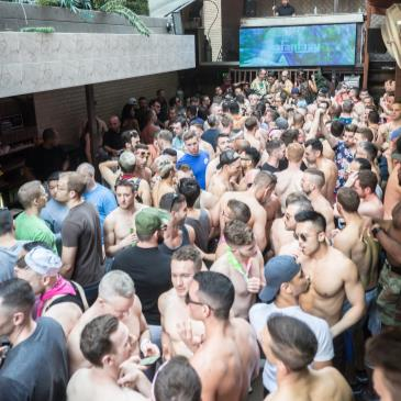 SUNGAY Day Party with DJ Danny Verde-img