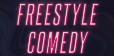 Freestyle Comedy Show!: Main Image