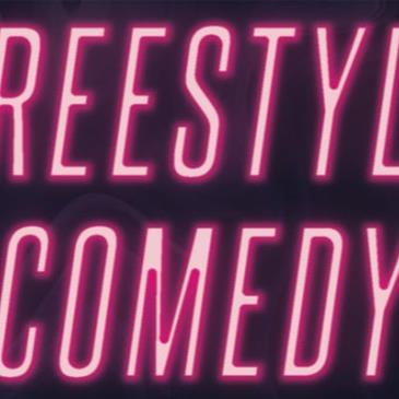 Freestyle Comedy Show!-img
