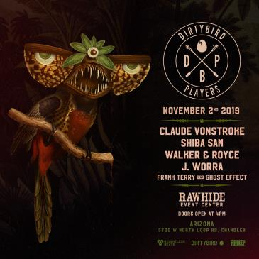 Dirtybird Players - Arizona: Main Image