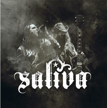 Saliva: Main Image