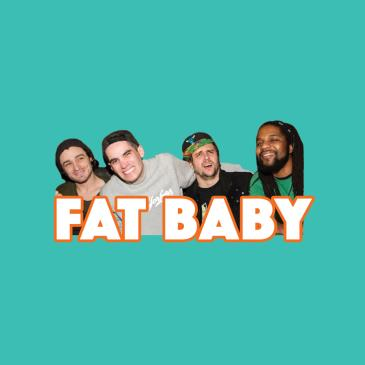 Fat Baby Live!-img