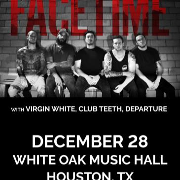 Facetime with Virgin White, Departure, and Innerlux-img