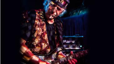 Martin Barre Performs Classic Jethro Tull: Main Image