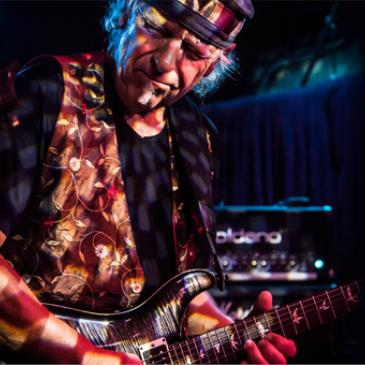 Martin Barre Performs Classic Jethro Tull-img