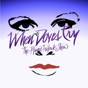 When Doves Cry (Prince Tribute)-img