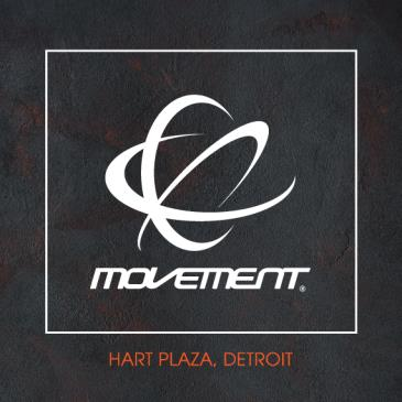 Movement Detroit 2021-Postponed: Main Image