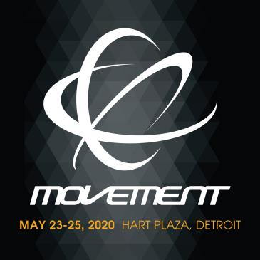 Movement Detroit 2020: Main Image