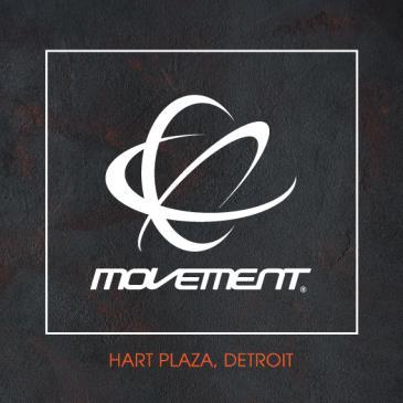 Movement Detroit 2021 - Postponed - New Dates TBD-img