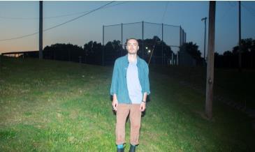 CANCELLED: Steven Dayvid McKellar (of Civil Twilight): Main Image