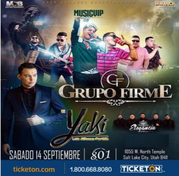 GRUPO FIRME , EL YAKI: Main Image