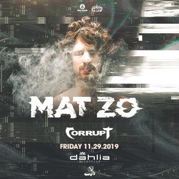 Mat Zo - COLUMBUS: Main Image