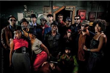 Lagos Roots & Elektric Voodoo: Main Image