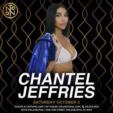 Chantel Jeffries: Main Image