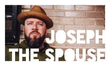 Joseph The Spouse: Main Image