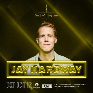Jay Hardway - HOUSTON: Main Image