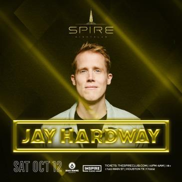 Jay Hardway - HOUSTON-img