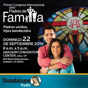 CONGRESO PADRES DE FAMILIA