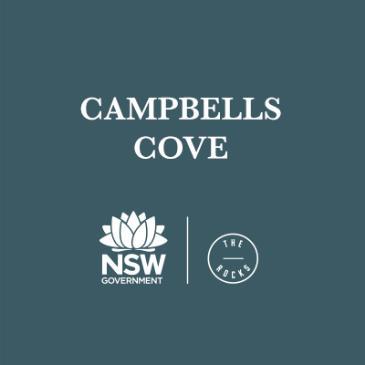 Sydney NYE 2019 - Campbells Cove: Main Image