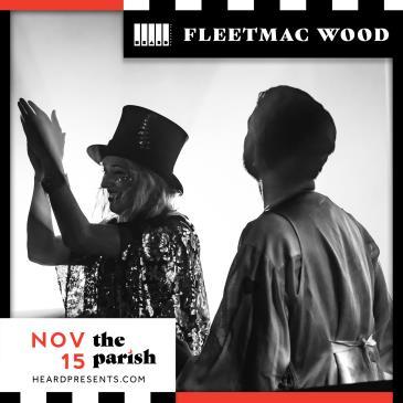 Fleetmac Wood Presents Gold Dust Disco - Austin-img